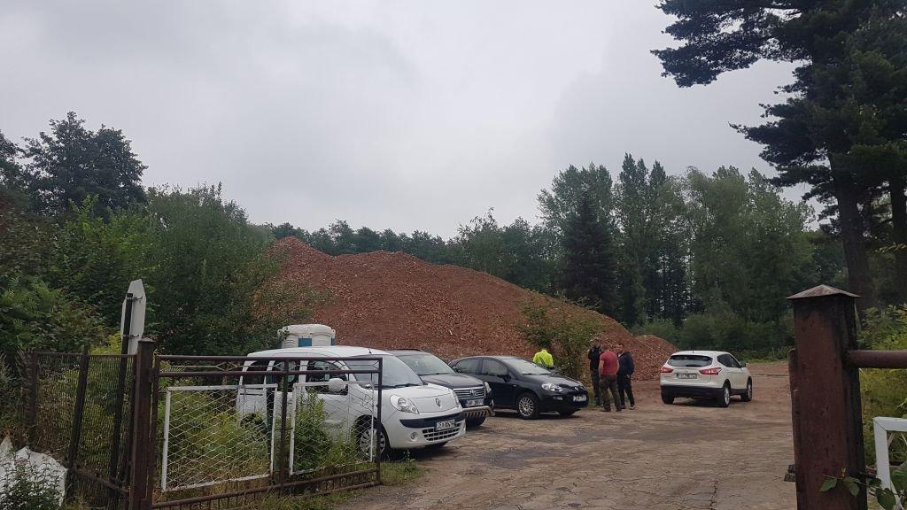 Kupa Gruzu - Tyle Zostało Po Zakładach