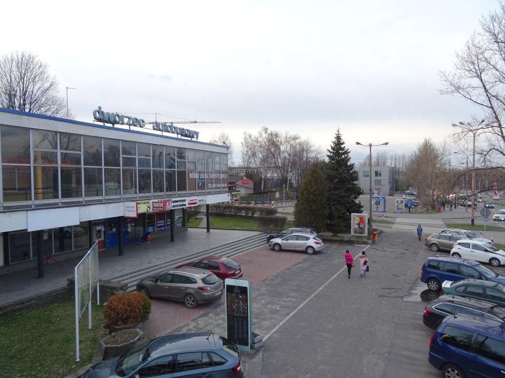 Bielski Dworzec Pks. Trudne Pytania O Przyszłość