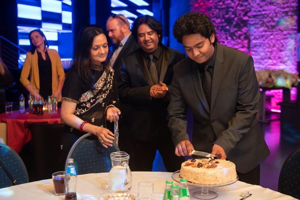 Producent Bollywood Pokazał Zwiastun Filmu