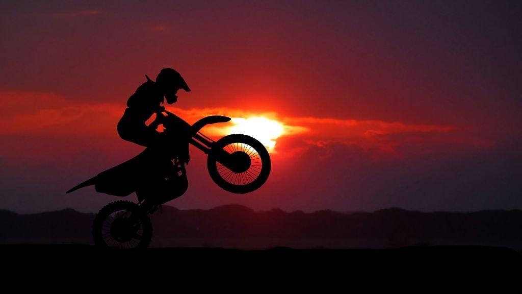 Motocykliści Szaleją W Okolicy Przedszkola