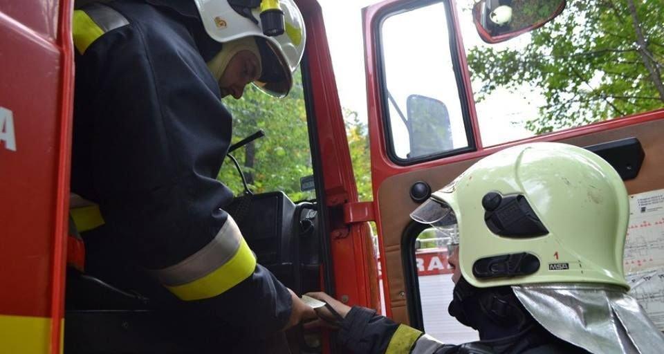 Duża kasa dla strażaków ochotników- ponad 1 mln zł!
