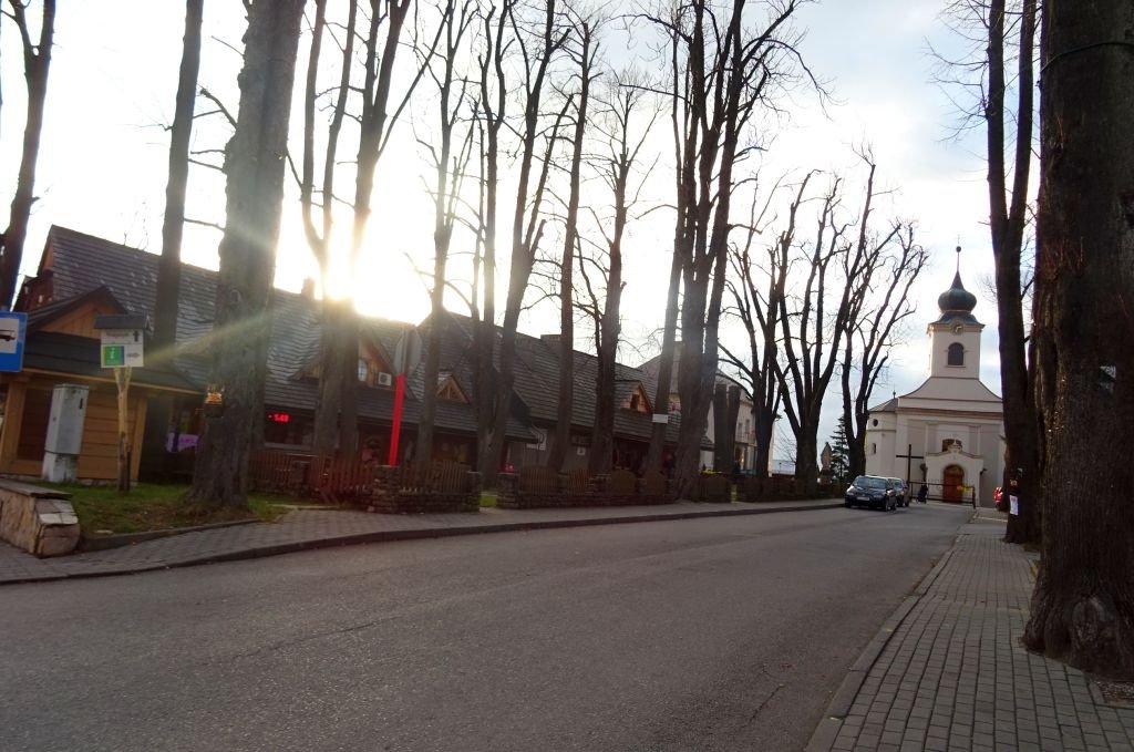 To Najciekawsza Wieś W Polsce!