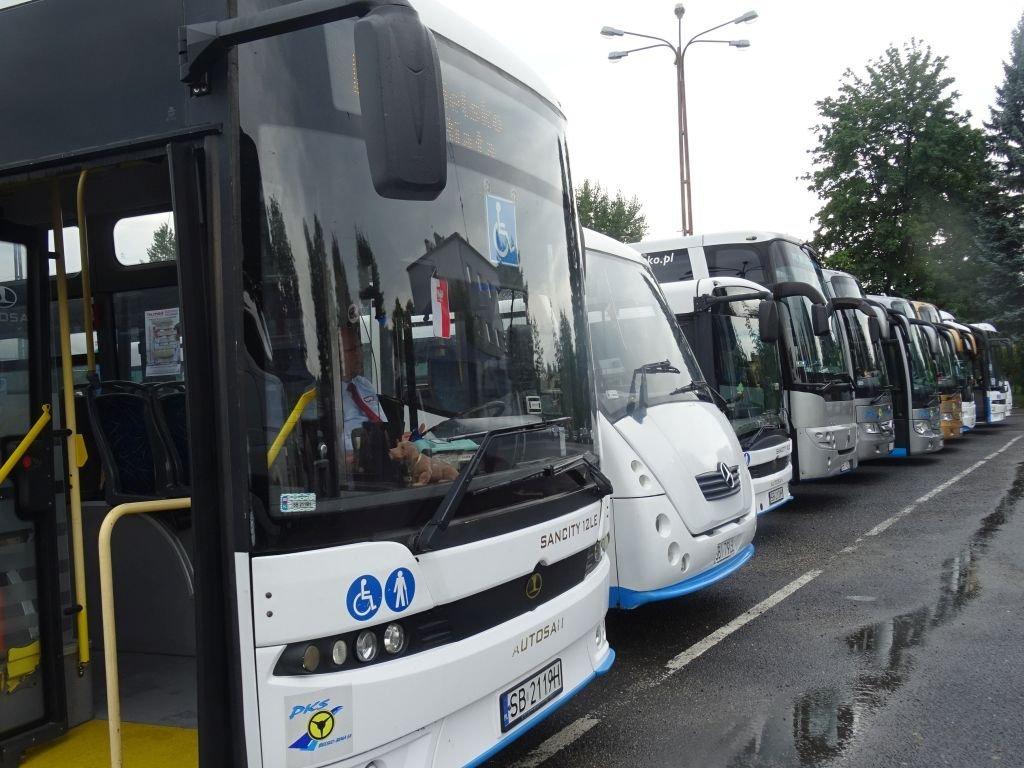Autobus... Na Telefon!
