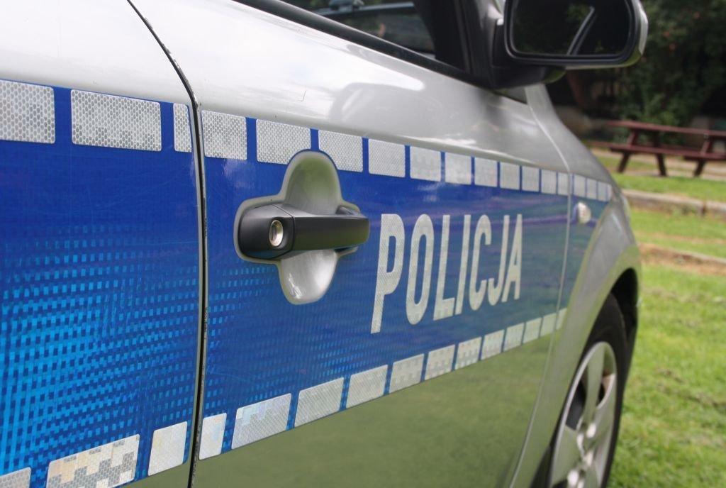 35-Latek Uciekał Przed Policjantami
