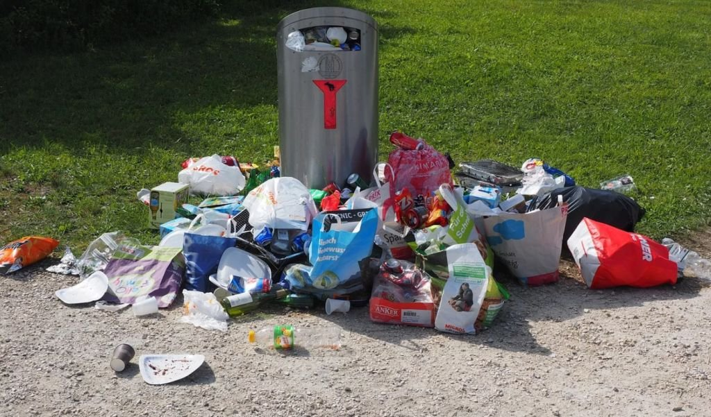 Rady na odpady
