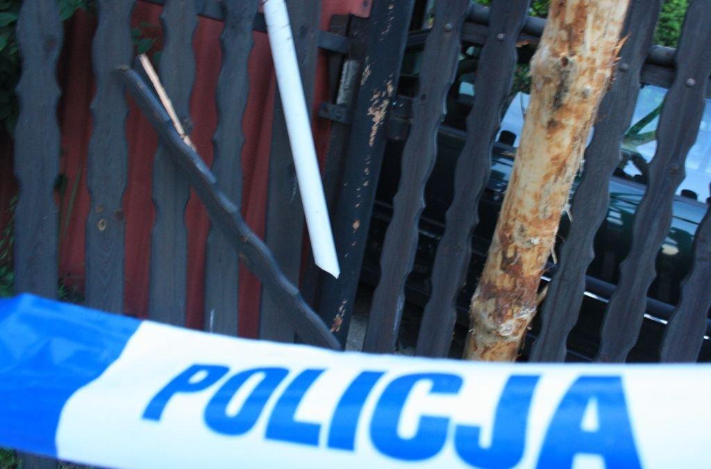 Znaleziono Zwłoki Zaginionego 55-Latka
