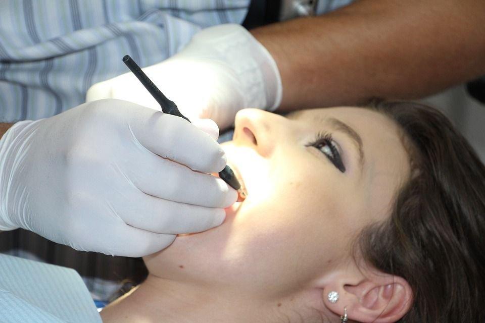 A Po Szkole... Do Dentysty
