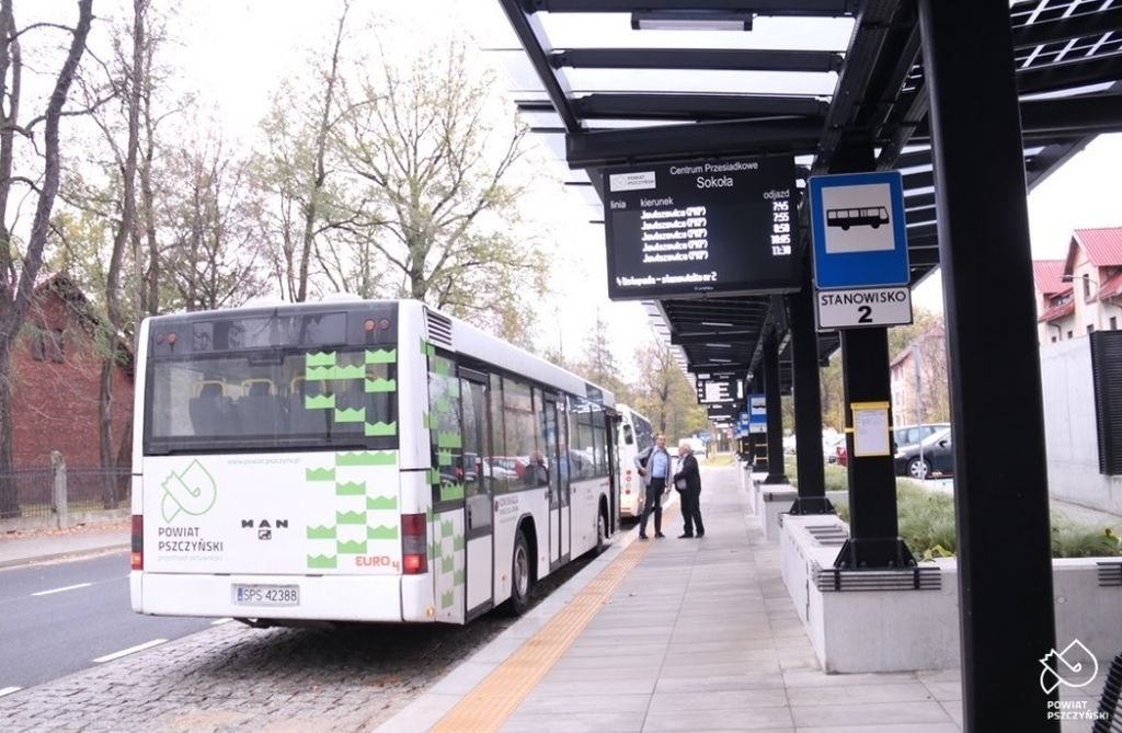 Nowa Umowa Na Kursy Autobusowe