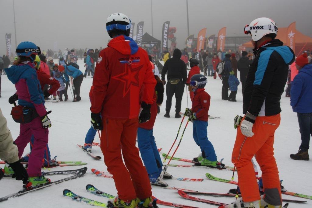 Popularna impreza dla młodych narciarzy. Trwają zapisy