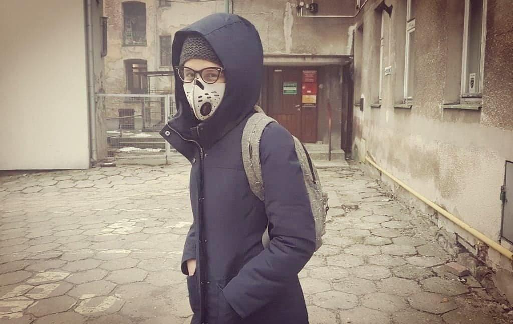 Jakość Powietrza Jest Dziś Fatalna