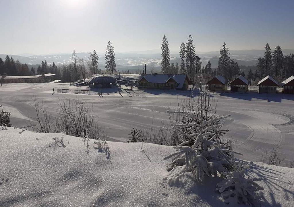 Zima Jak W Bajce
