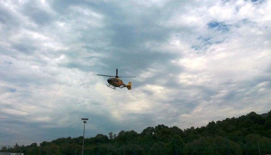 Helikoptery Lpr-U Będą Lądować U Prezydenta