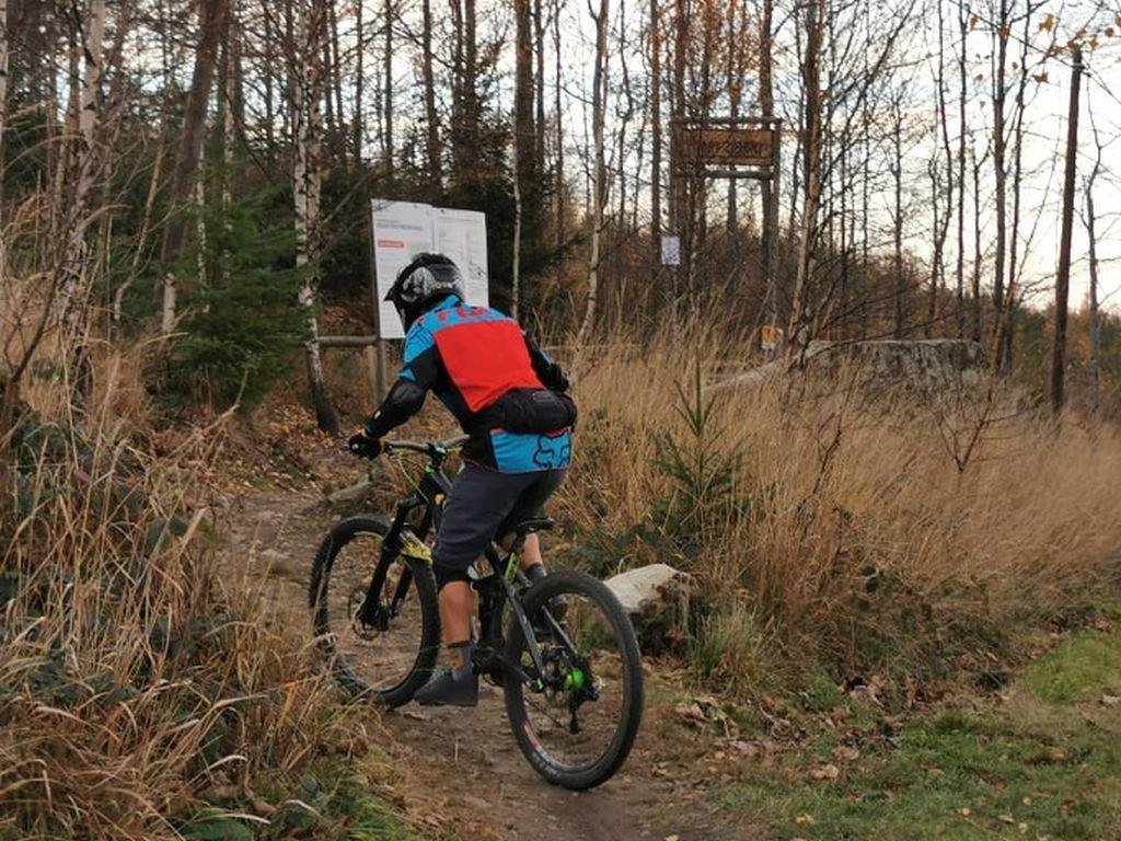 Nowe Górskie Trasy Rowerowe. Trwają Przygotowania