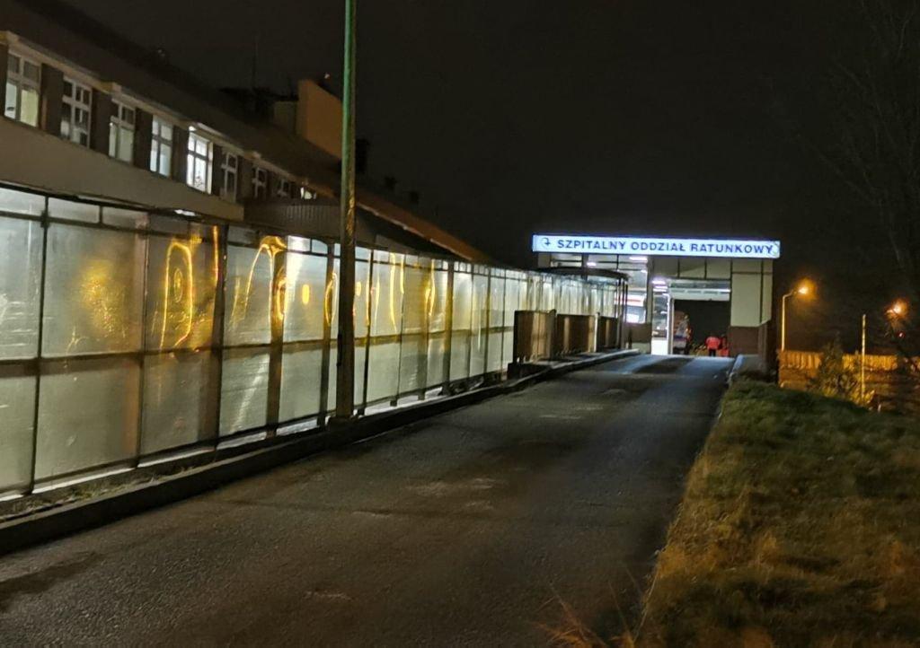 Sor W Bielsku-Białej: Podejrzenie Zakażenia Koronawirusem