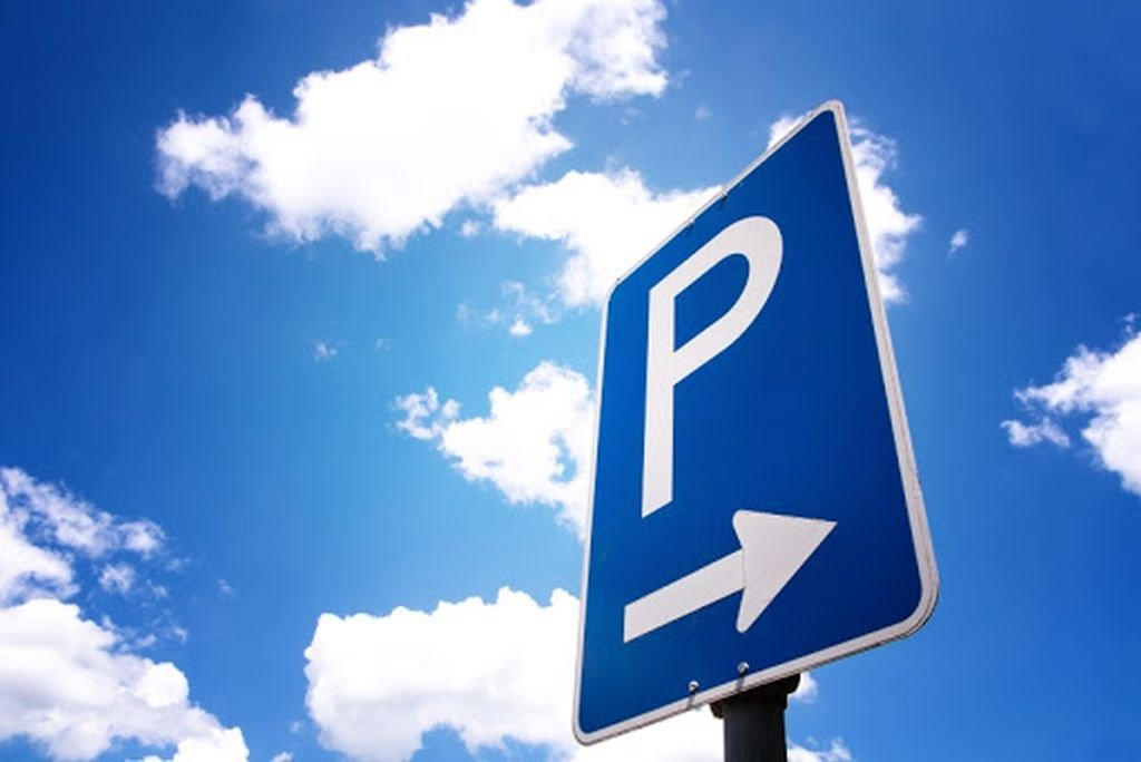 Parkowanie Idzie W Górę