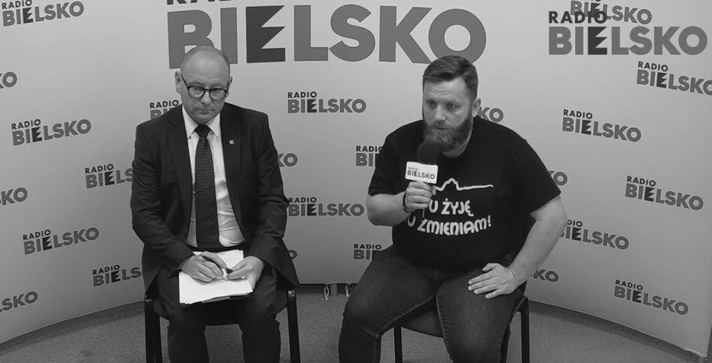 Nie żyje Przemysław Wieczorek