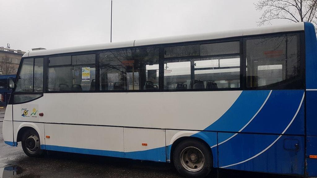 Autobusem bez biletu? Tak, to możliwe