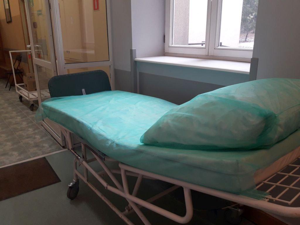 Zmarł mieszkaniec Szczyrku. Był zakażony koronawirusem