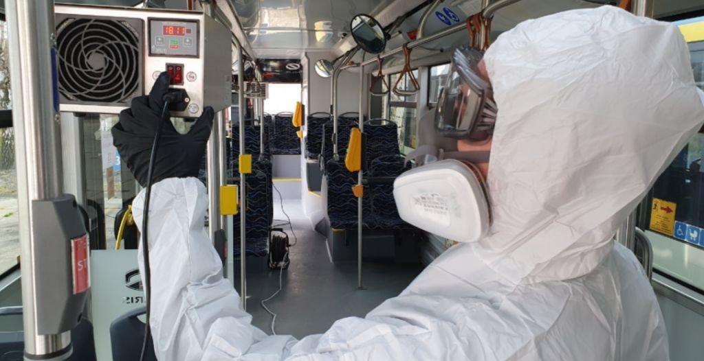 Autobusy Brudne I Śmierdzące?
