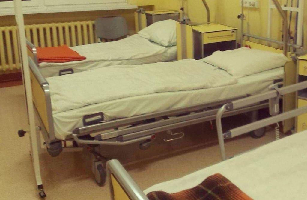 Starosta dementuje: mieszkanka powiatu nie jest chora