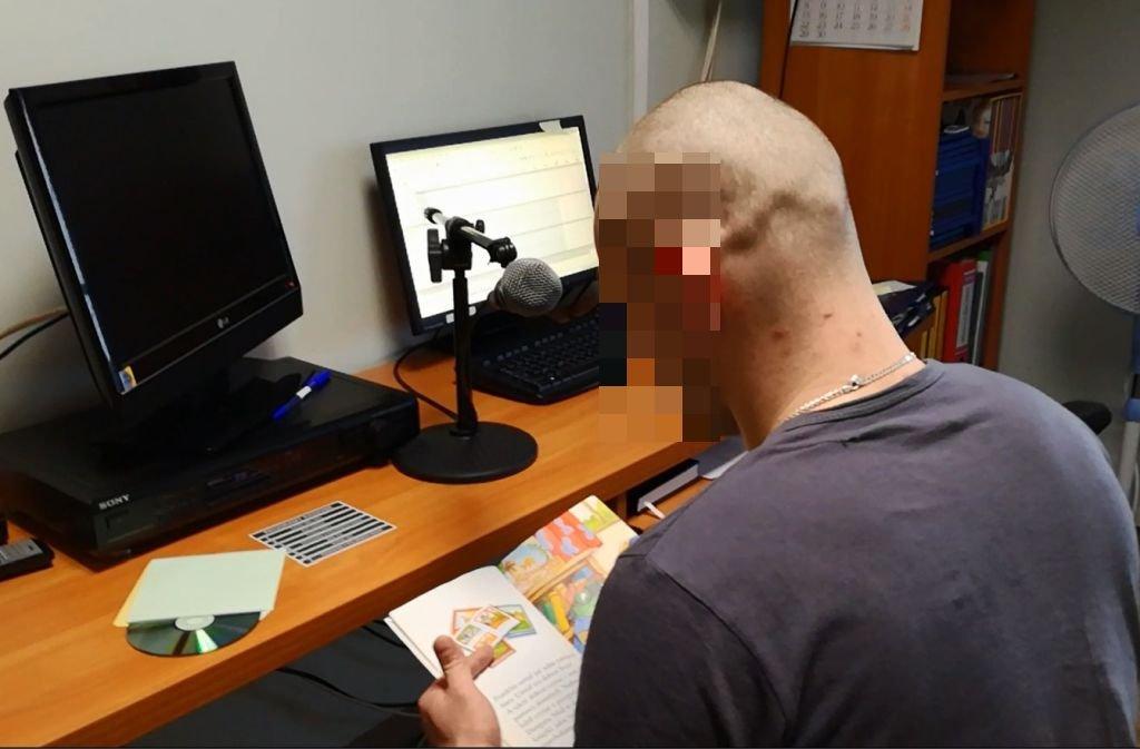Więźniowie Czytali Bajki. Nagrali Cd Dla Swoich Dzieci
