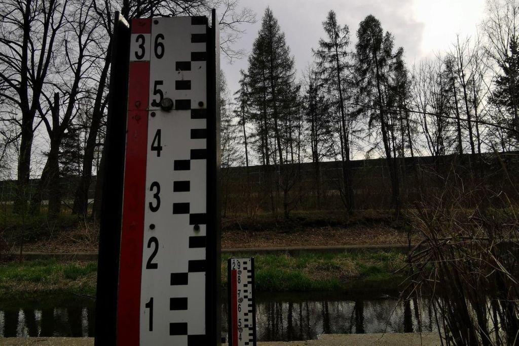 Podnosi się poziom wody w rzekach. Ogłoszono pogotowie przeciwpowodziowe