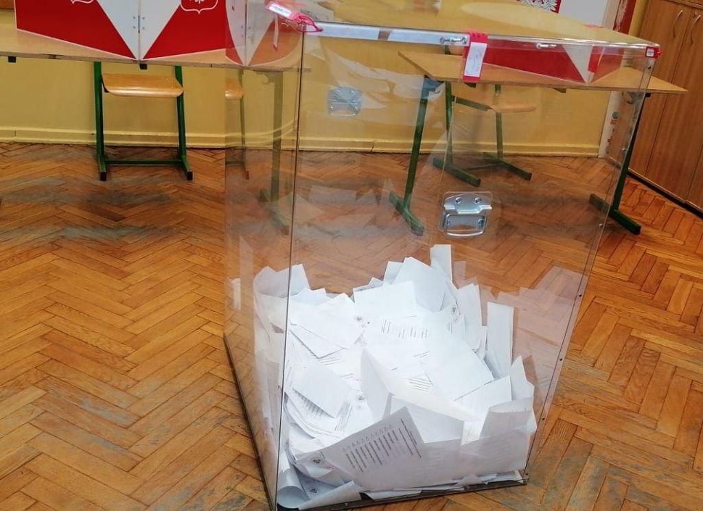 Wybory prezydenckie 2020 [AKTUALIZACJA]