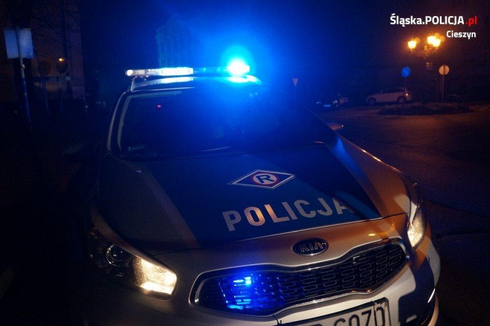 Kierowca Nie Zauważył Pieszych. Ranny Został 26-Latek