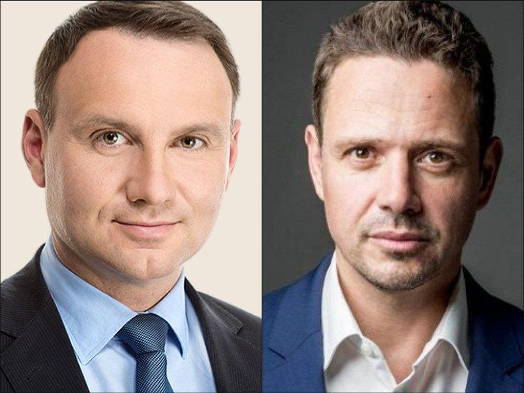 Exit Poll: O Włos Wygrywa Andrzej Duda