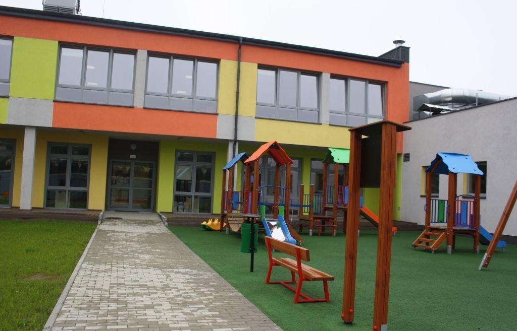 Przedszkole Zamknięte Na Dłużej