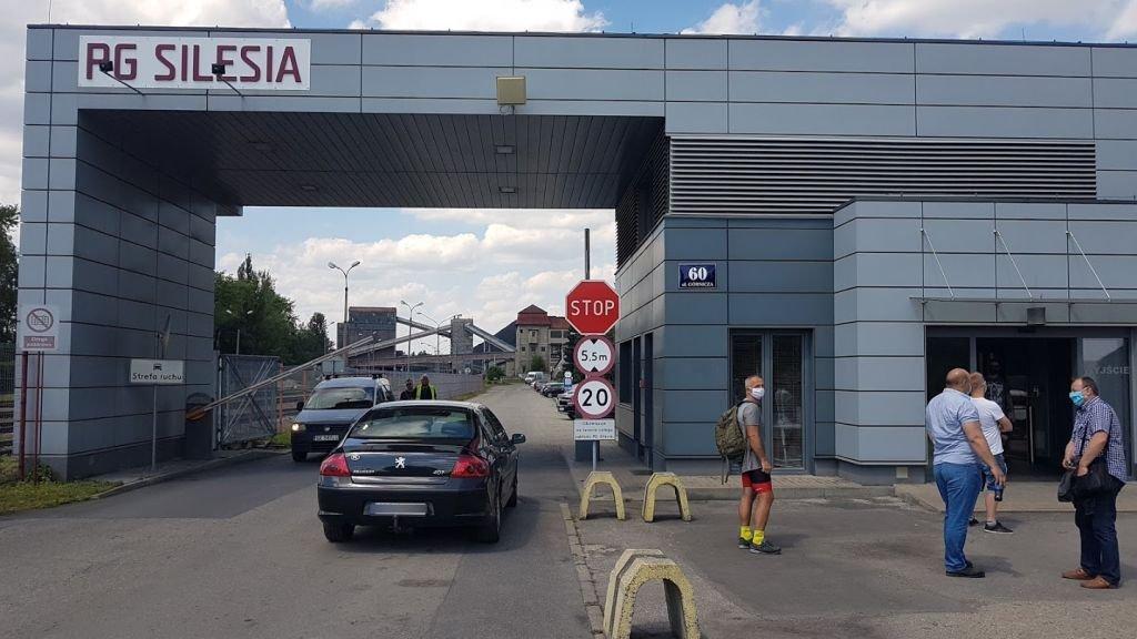 """""""Silesia"""" do likwidacji"""