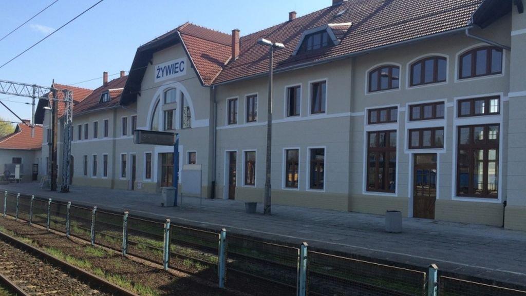 """""""Kolej Plus"""" - wyremontują kolejowy szlak"""
