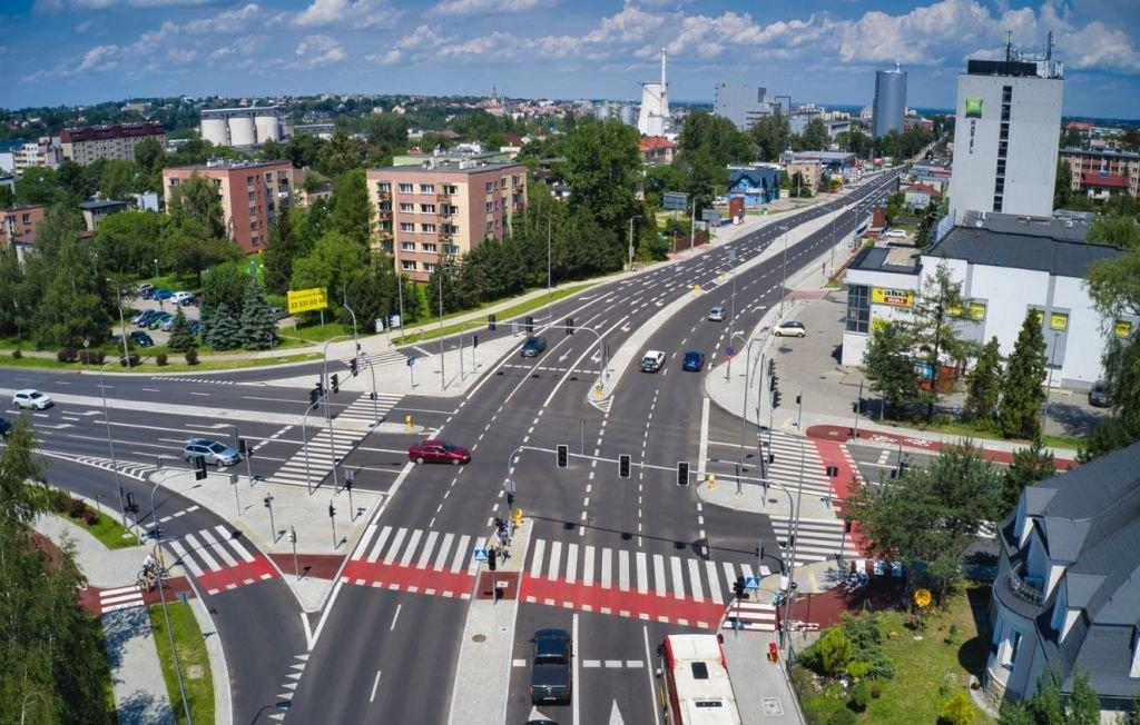 Jedna z największych inwestycji drogowych gotowa!