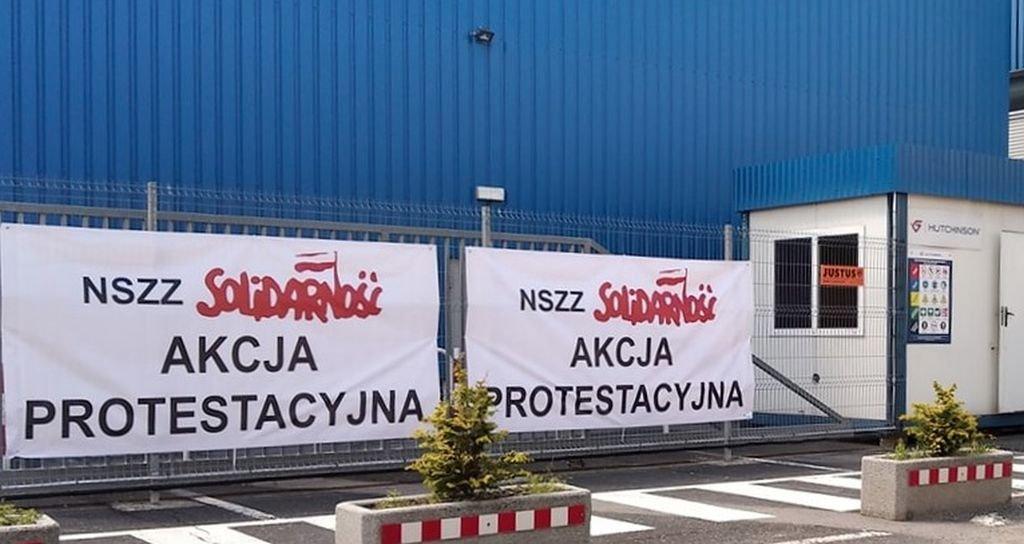 Będzie Strajk