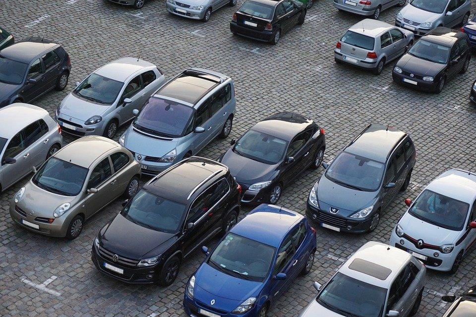 Nowość - Aplikacją Za Parkowanie