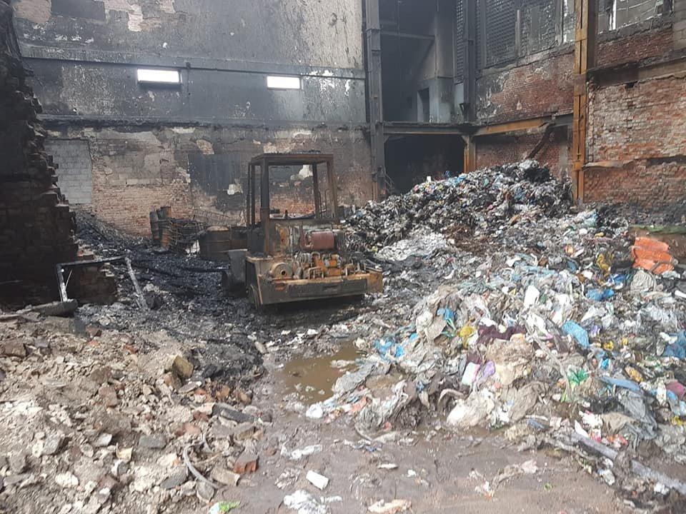 Niebezpieczne odpady nareszcie znikną