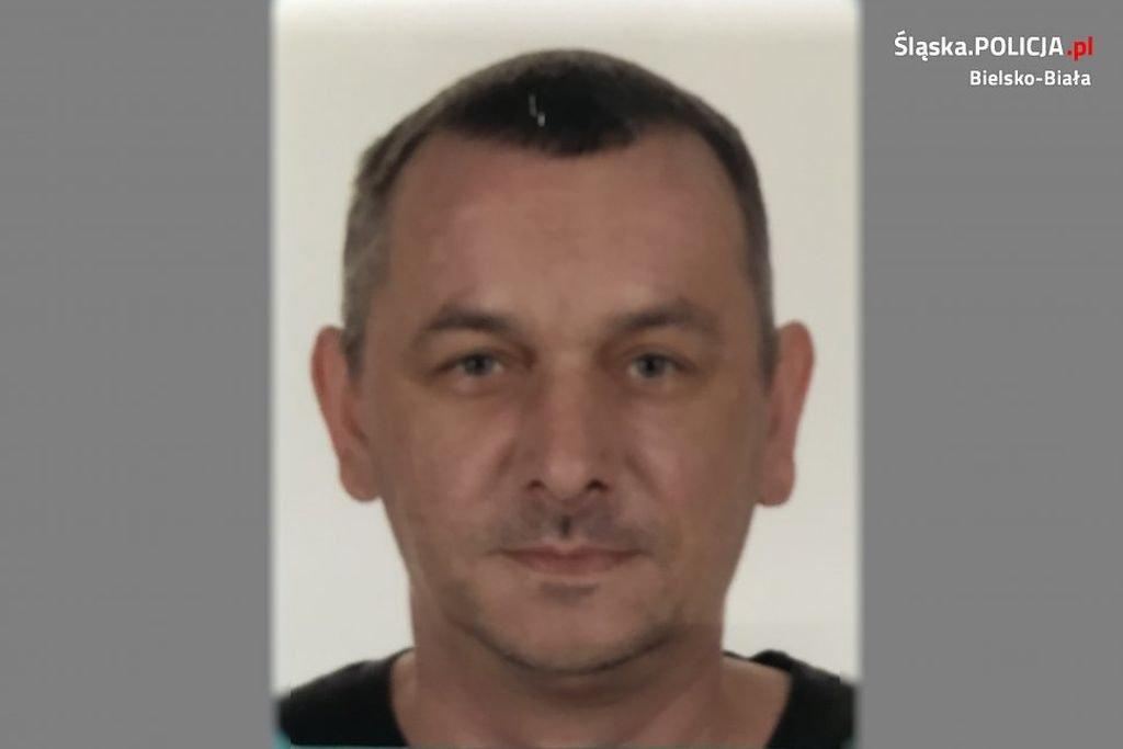 Zaginął 41-letni bielszczanin
