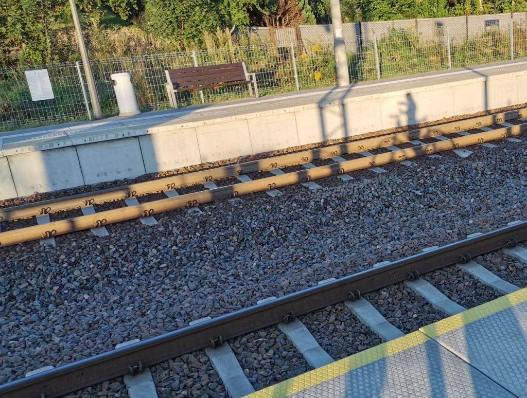 Wykoleił się pociąg towarowy. Ciągle są utrudnienia