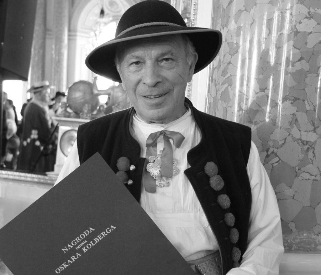 Zmarł Znany Artysta Z Naszego Regionu