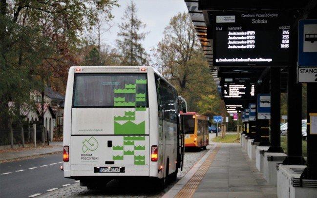 Przewoźnik Rezygnuje Z Obsługi Linii. Powiat Ratuje Sytuację