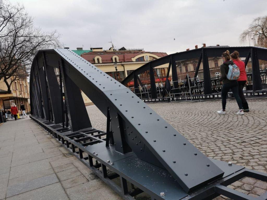 Na Moście Kończy Się Rekonstrukcja. Podoba Wam Się?