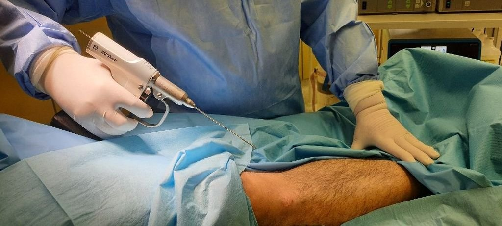 Dziecięca ortopedia bogatsza w nowe sprzęty