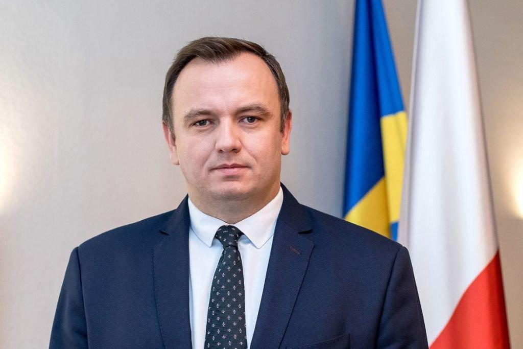 Marszałek województwa zakażony koronawirusem