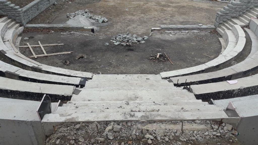 Trasa rowerowa połączy kamieniołom i amfiteatr?