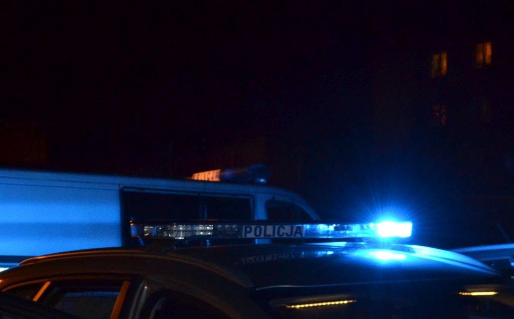 Napad Na Nastolatkę. Policjanci Poszukują Sprawcy