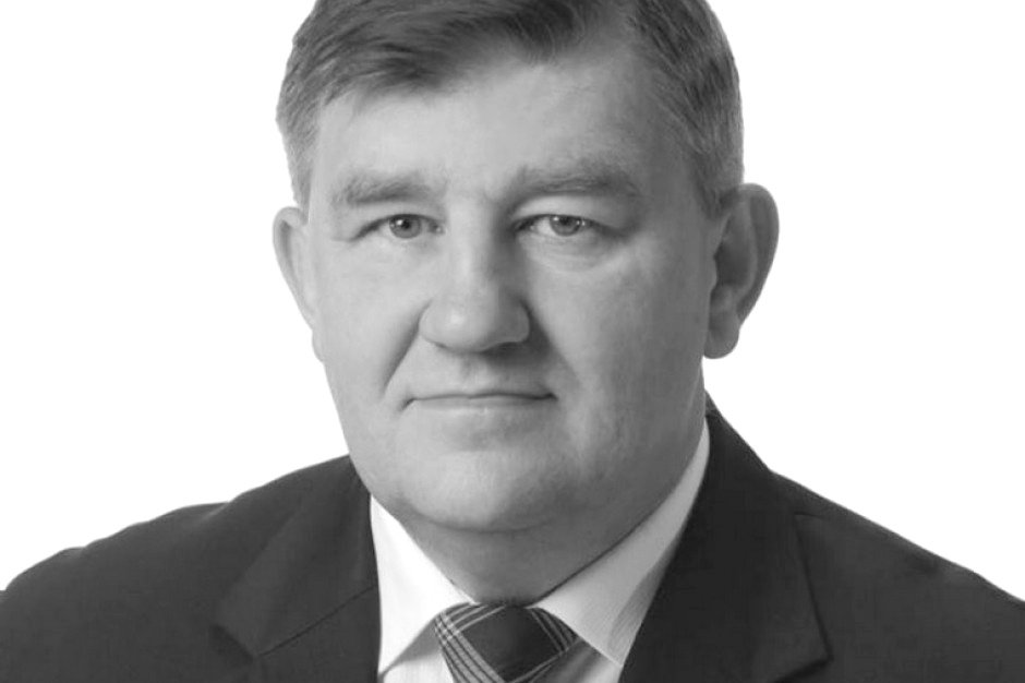 Nie Żyje Marian Ormaniec