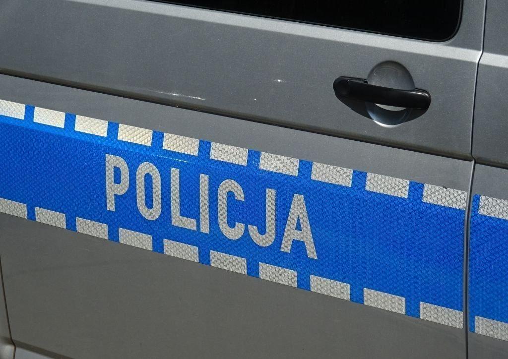 Policja szuka 12-latka AKTUALIZACJA
