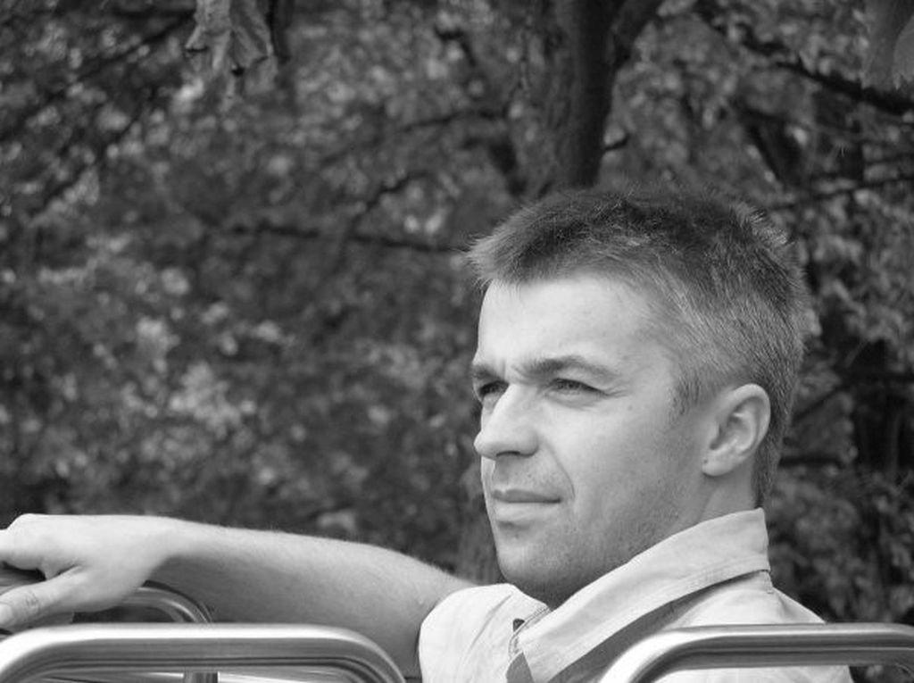 Zmarł Dariusz Pegza. Pogrzeb odbędzie się w sobotę