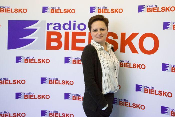 Agnieszka Chumięcka