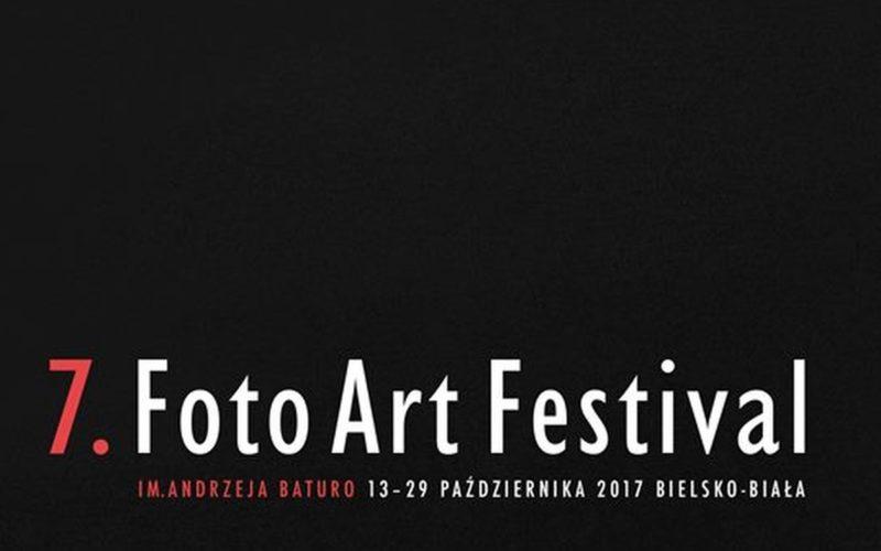 7. Fotoartfestival Im. Andrzeja Baturo